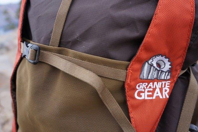 Granite Gear Virga 26 Granite 5e0d0b3386ce0
