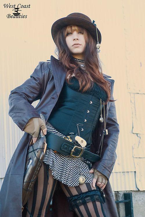 | Steampunk | Fashion