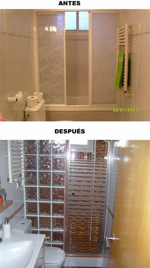 REFORMAS BAÑO 2 (con imágenes) | Baños, Decoración hogar ...