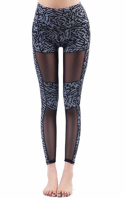 Latest Obsession:  Morgan Mesh Patch... Shop Now! http://www.shopelettra.com/products/morgan-mesh-patchwork-yoga-leggings-1?utm_campaign=social_autopilot&utm_source=pin&utm_medium=pin