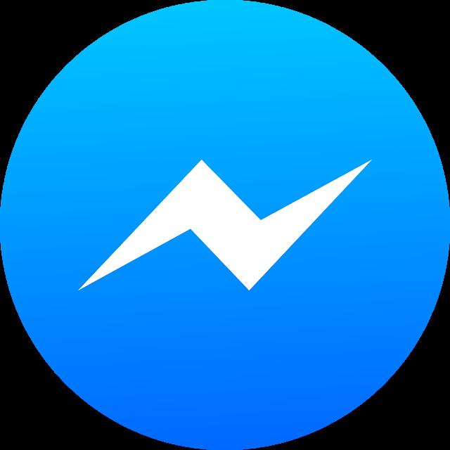 Download Icon Facebook Messenger Svg Eps Png Psd Ai Vector Color Free Messenger Logo Facebook Svg Eps Psd Ai Vec Snapchat Logo Facebook Messenger Logos