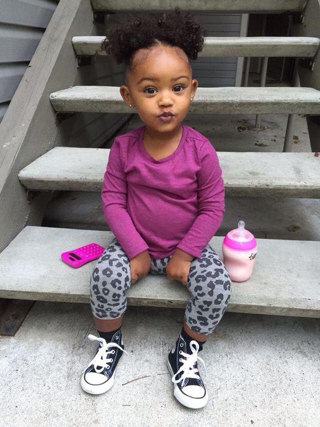 Go follow pinterest datgruhtriniece itty bitties cute kids baby baby kids - Mixed girl swag ...