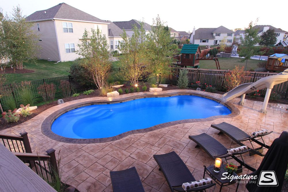 How much to install a riviera 30 leisure pool google - How much are inground swimming pools ...
