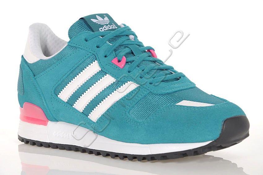 Adidas Buty Damskie Zx 700 40 Sun Style 4573169337 Oficjalne Archiwum Allegro Adidas Shoes Adidas Sneakers