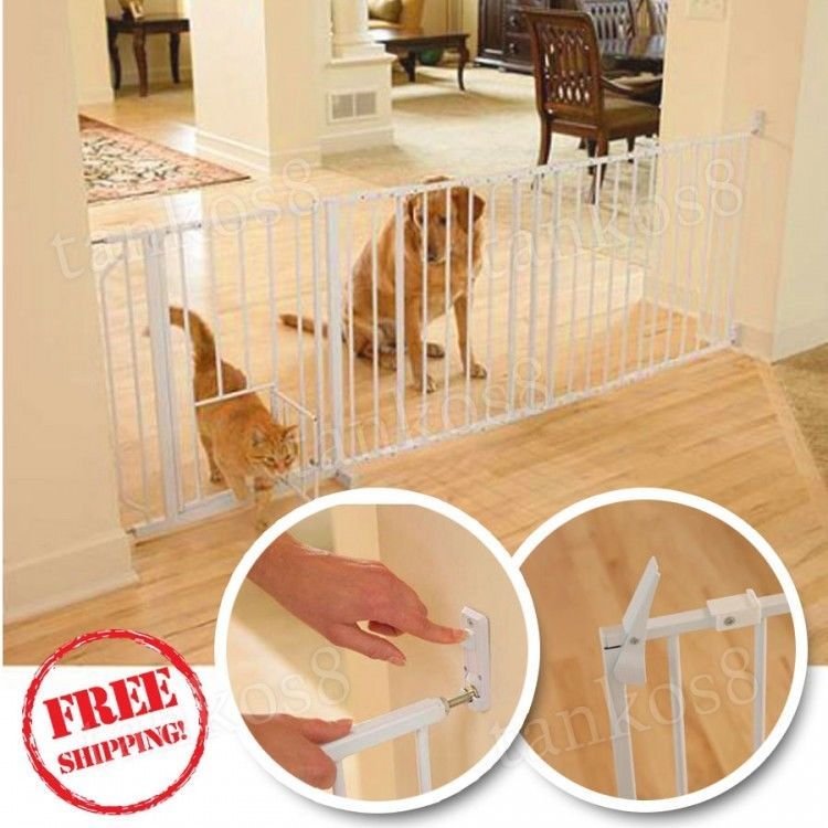 US $88.32 New in Baby, Baby Safety & Health, Safety Gates