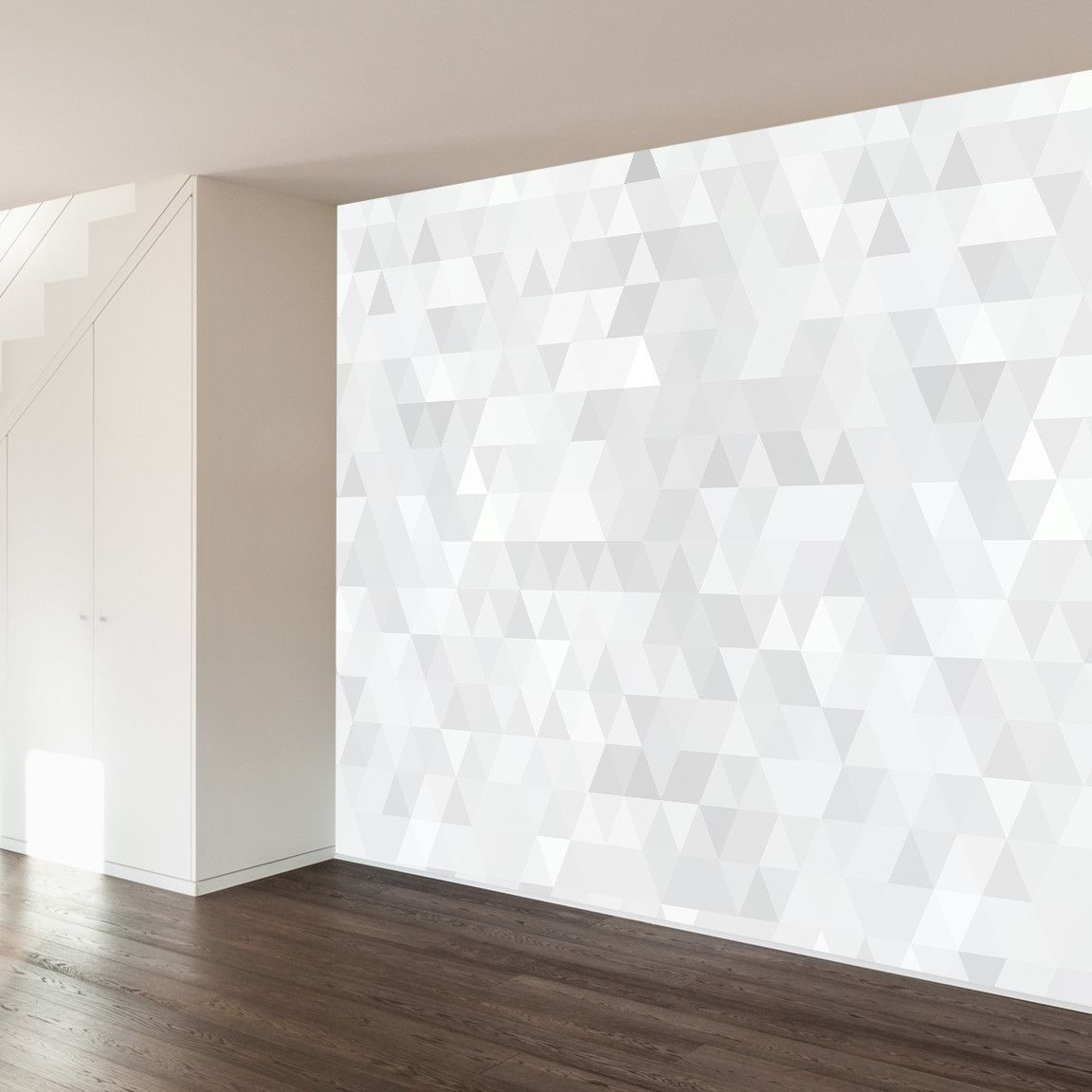 another wall paper option -Wall Murals from WallsNeedLove | lifestyle