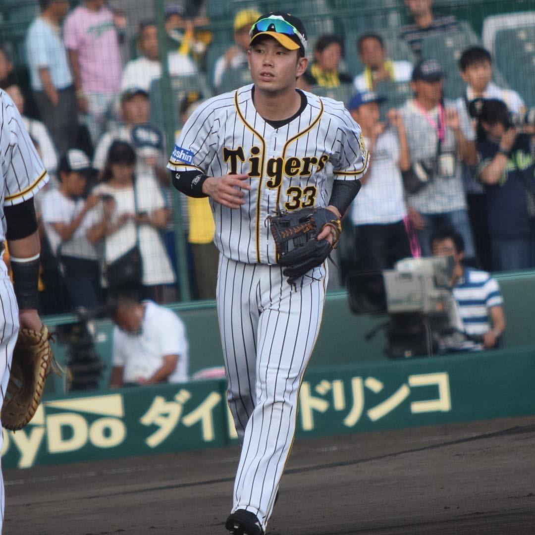 タイガース インスタ 阪神