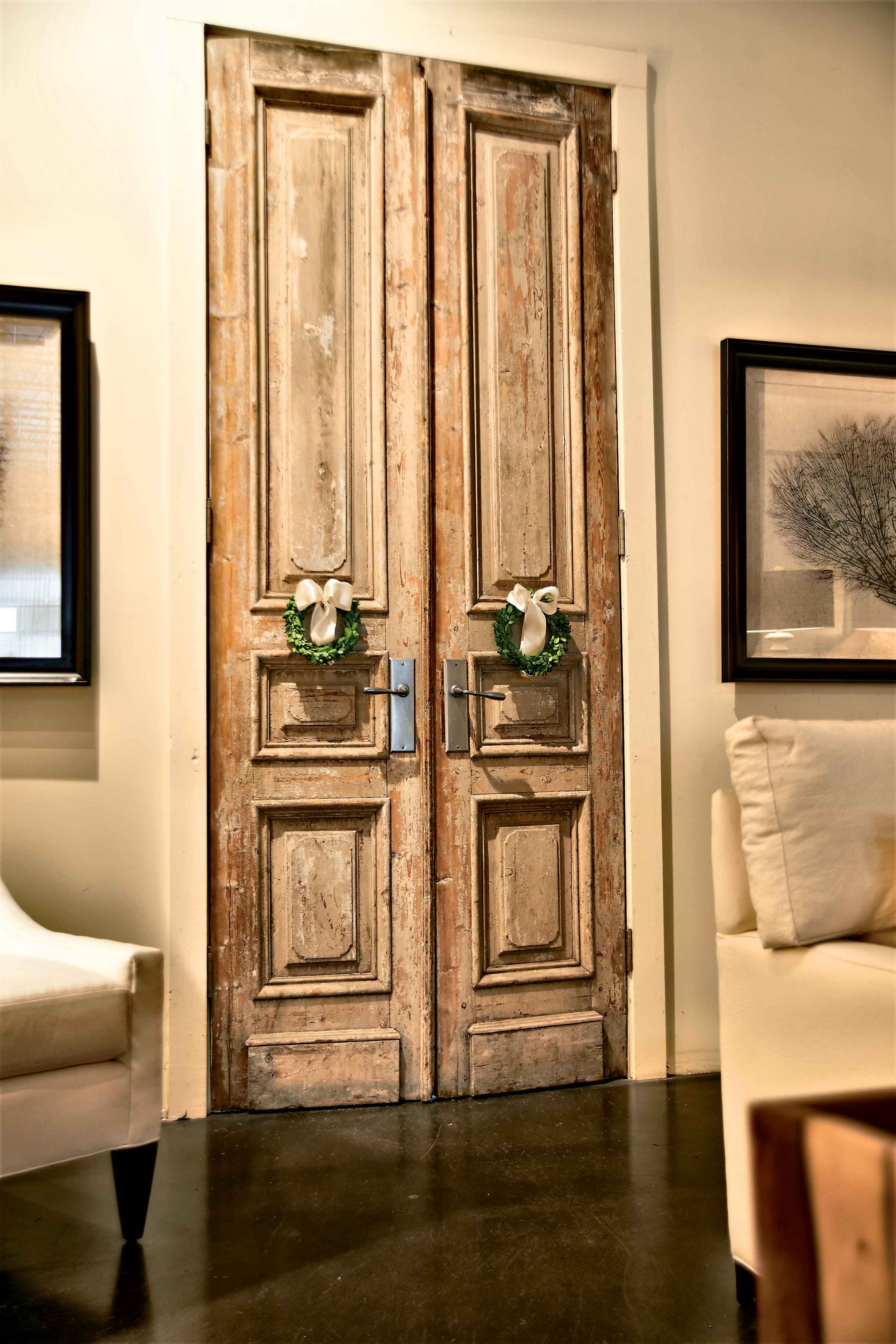Exceptional Antique French Doors   Google Search