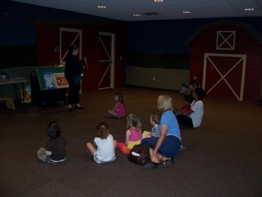 Toddler Time Carrollton, Texas  #Kids #Events