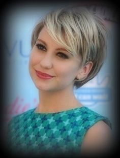Photo of Image result for Plus Size Short Hairstyles for Round Faces
