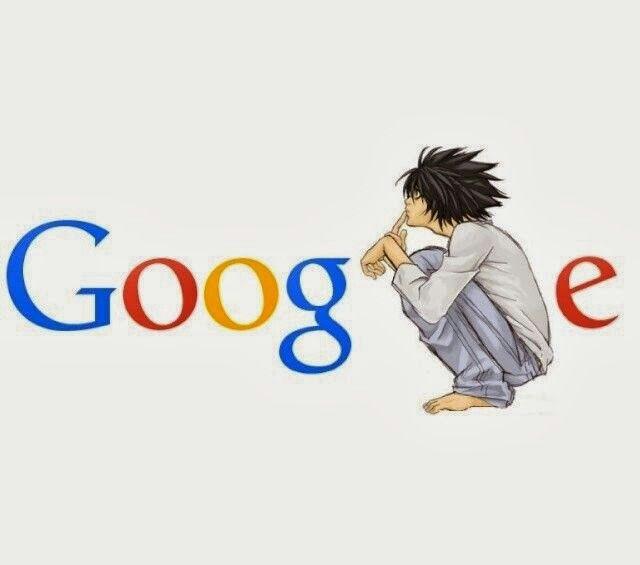 Google Death Note