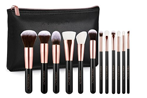 Photo of Amazon Brand – Arose Beauty Rose Gold Luxury Brush Set Best Offer – LuxClout.com