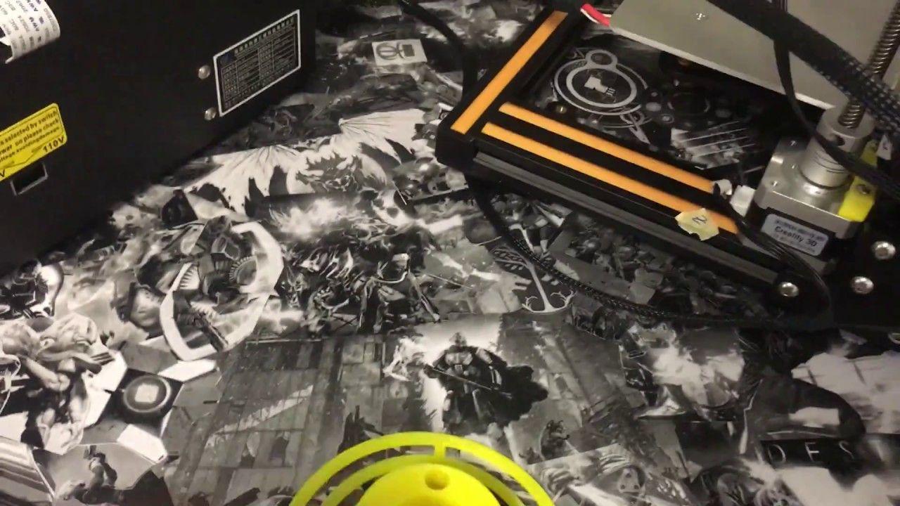Creality CR-10 Mods & Upgrades! | 3D Printing | 3d printer