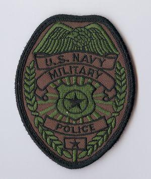 U.S. Navy Police / Master At Arms Elite   Military   Pinterest ...