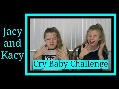 What Am I Kissing Challenge Jacy And Kacy Youtube Funny