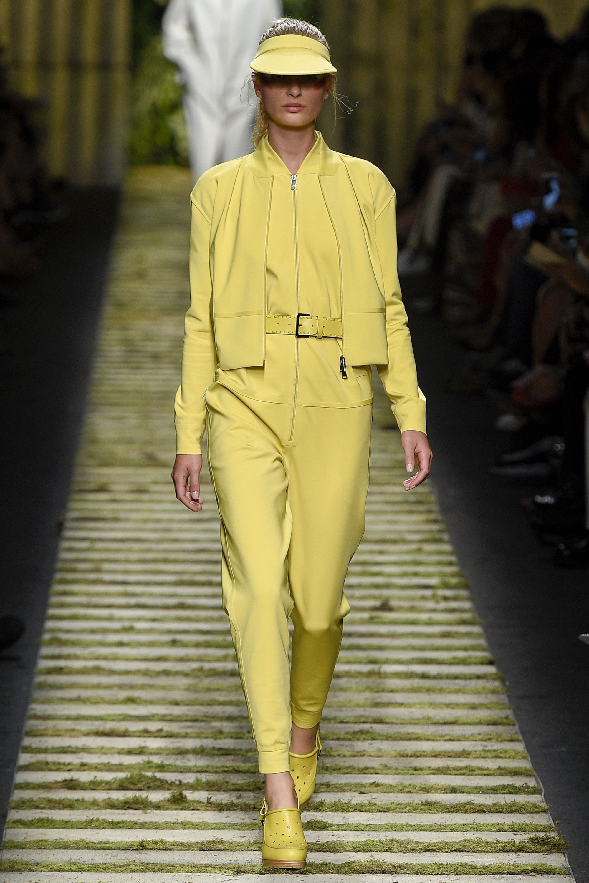 Max Mara Spring/Summer 2017 Ready-To-Wear Collection