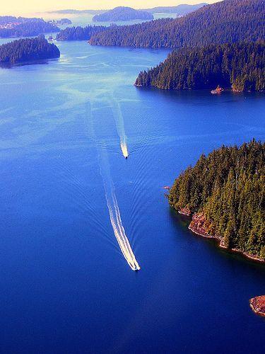 Alberni-Clayoquot, British Columbia, Canada (Tofino)