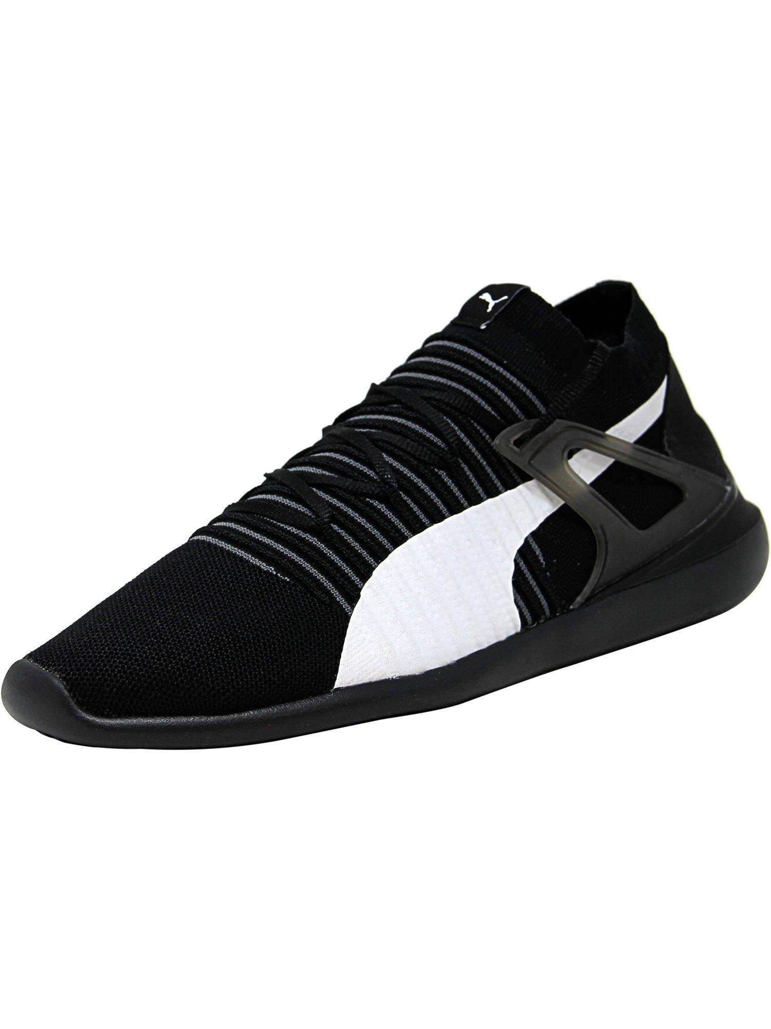 ecc02dd8b PUMA PUMA MEN'S FERRARI EVO CAT SOCK LACE ANKLE-HIGH FABRIC FASHION SNEAKER.  #puma #shoes