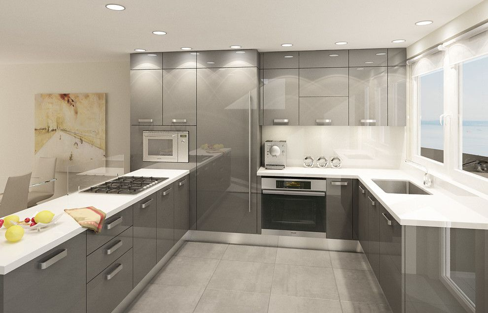 Now Offering Modern Style Cabinetry And Quality Resoluci Tama Mesmerizing Kitchen Cabinets Modern 2018