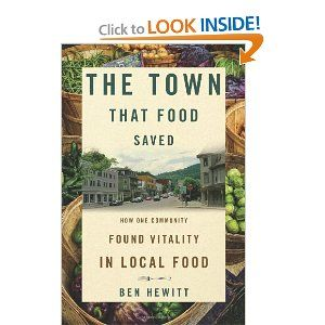 Could this be the way forward? Again, not local but great read about an idea that has in the US and could here.... revolutionise the way we eat.