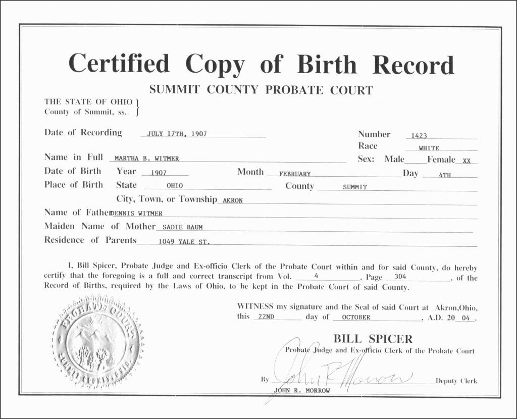 Awesome Birth Certificate Fake Template In 2021 Birth Certificate Template Fake Birth Certificate Certificate Template
