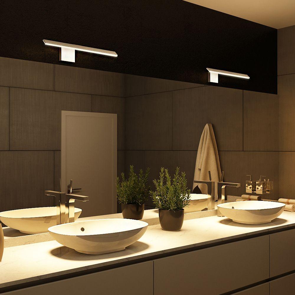 Wezen Vmw11400al 21 Led Bathroom Light