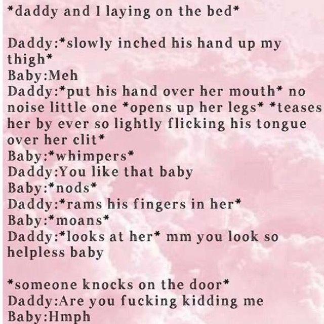 daddy dom chat