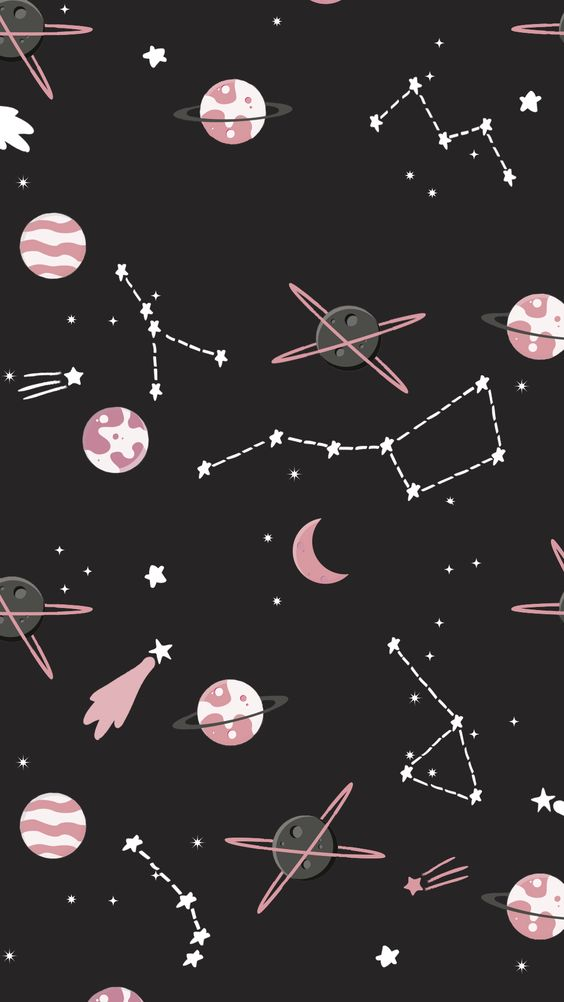 Image about black in WALLPAPERS by MICKEY on We Heart It