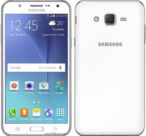 Manually update Android 5 1 1 Lollipop on Samsung Galaxy J5 SM-J500H