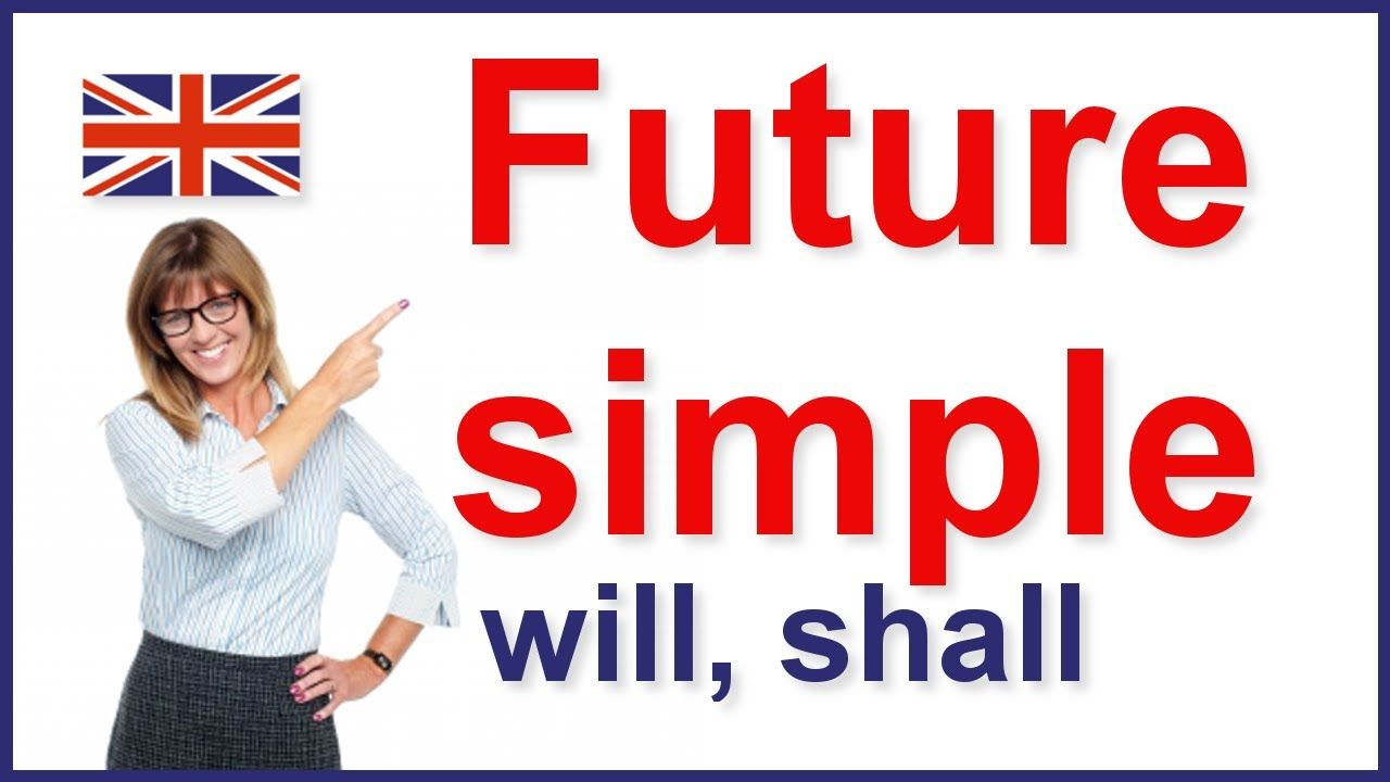 Future Simple Tense  Will And Shall  English Grammar  Learn