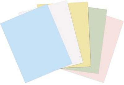 bureau en gros a tout ce qu il vous faut staples papier a couverture couleur pastel 8 1 2 po x 11 po couleurs variees paq 125