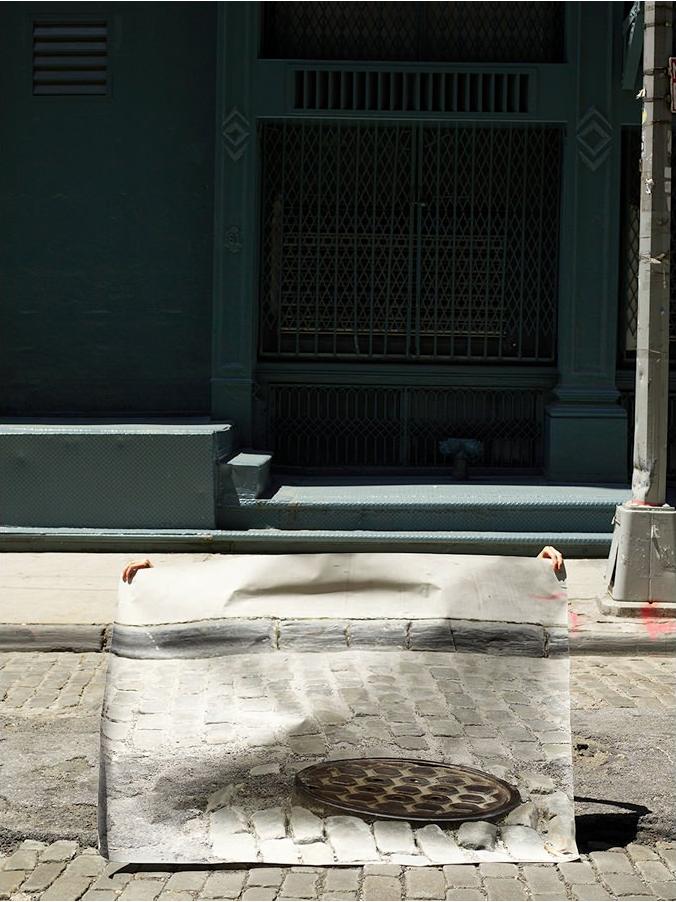 Frédéric Lebain, New York Spring •