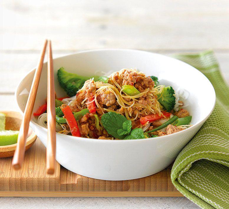 Vietnamese stir-fry | Healthy food guide, Healthy recipes ...