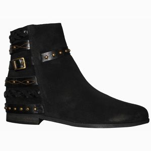 collection chaussures femmes hiver 2014. Belle Negro