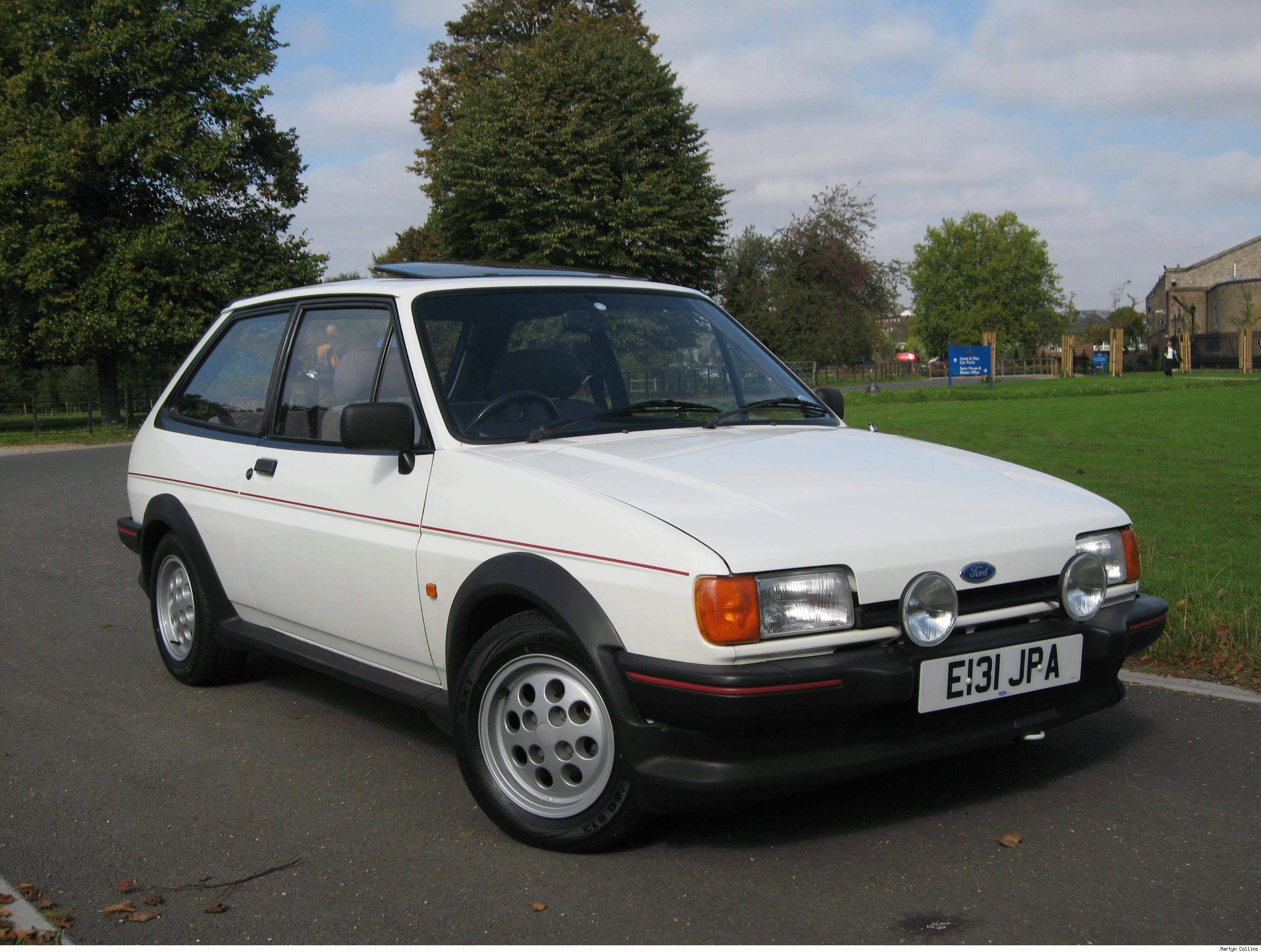 ford fiesta mk2 xr2 classic cars pinterest ford and cars. Black Bedroom Furniture Sets. Home Design Ideas