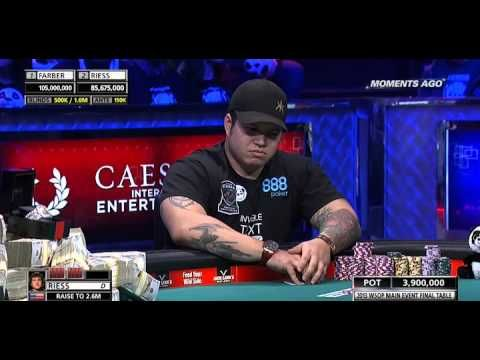 Poker on youtube 2013 best bet craps table