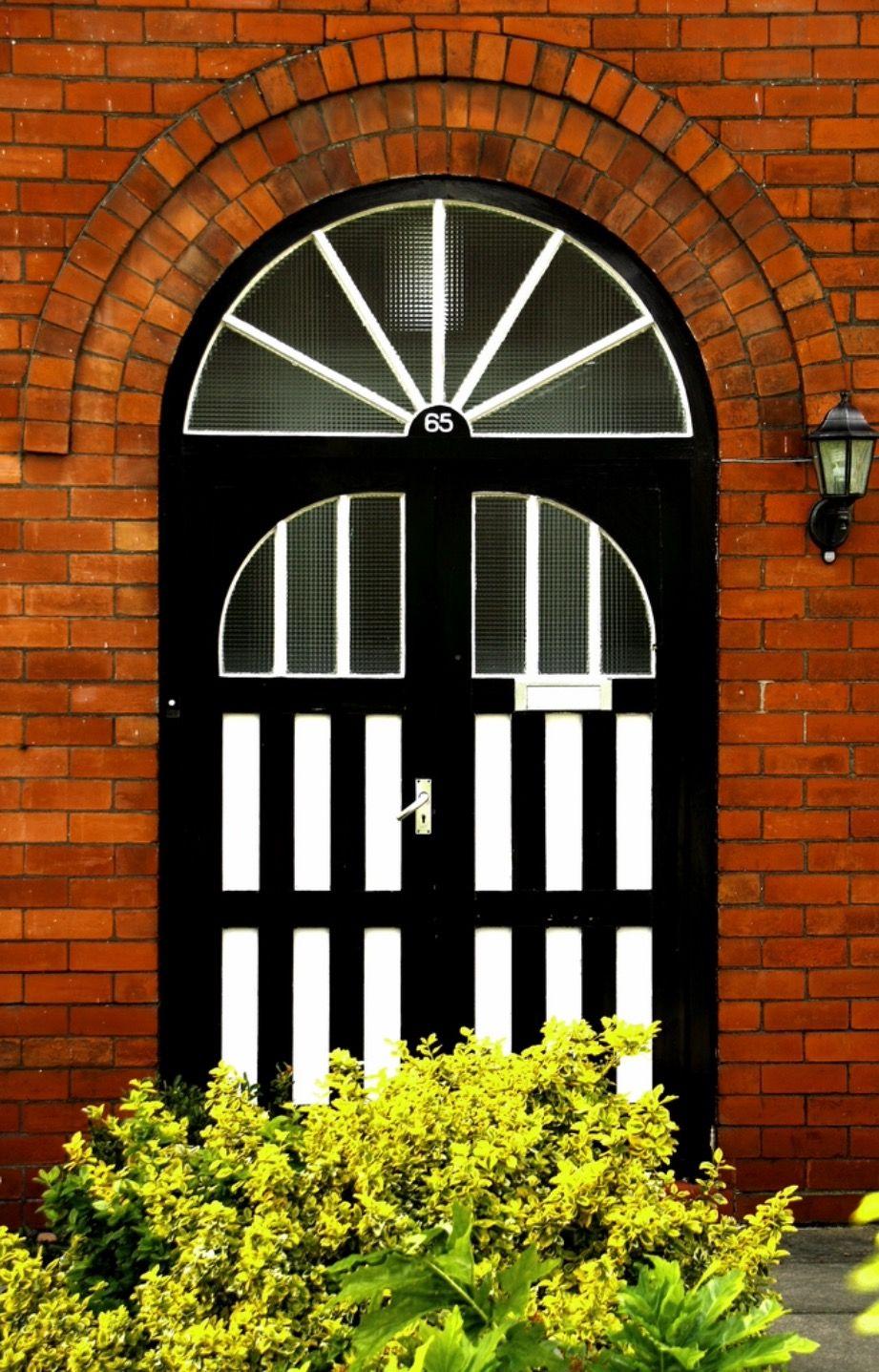Deco door & Deco door | Manchester england Doors and Architecture