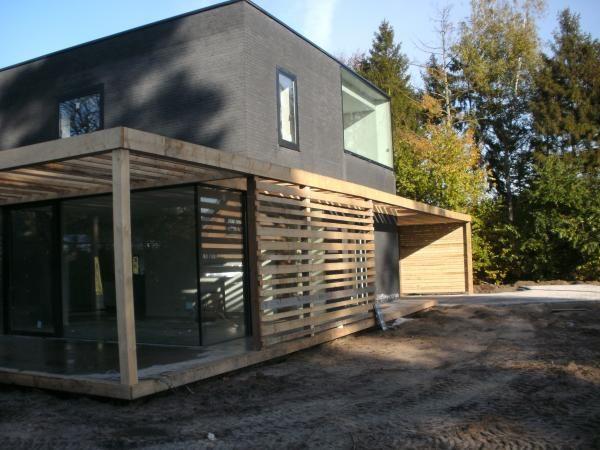 carport hout 4 | carport | Pinterest