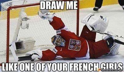 Hockey Memes Facebook My Inner Geek Hockey Memes Hockey
