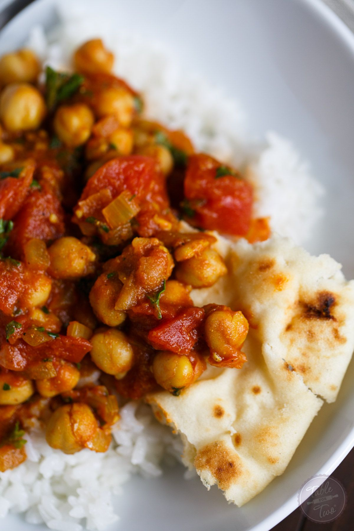 If you love indian flavors chana masala is a quick and easy way to if you love indian flavors chana masala is a quick and easy way to enjoy forumfinder Image collections