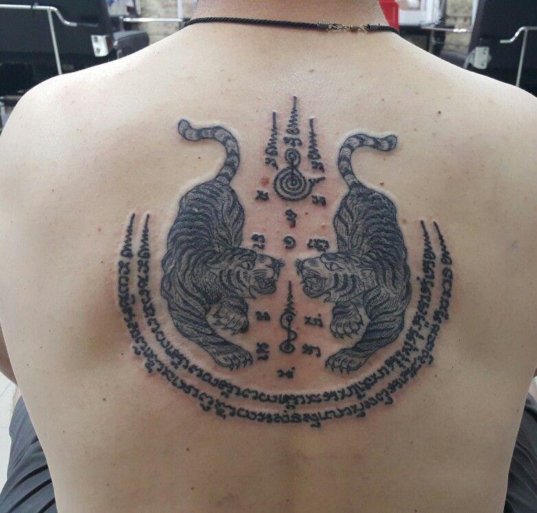 Bangkok Ink Tattoo Bangkok Ink Tattoo Studio Tattoos Thailand