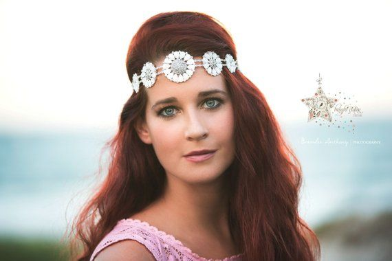 headband wedding - beach headbands - cute headbands for women - fashion  hair accessories - stylish h 607b7c21caa