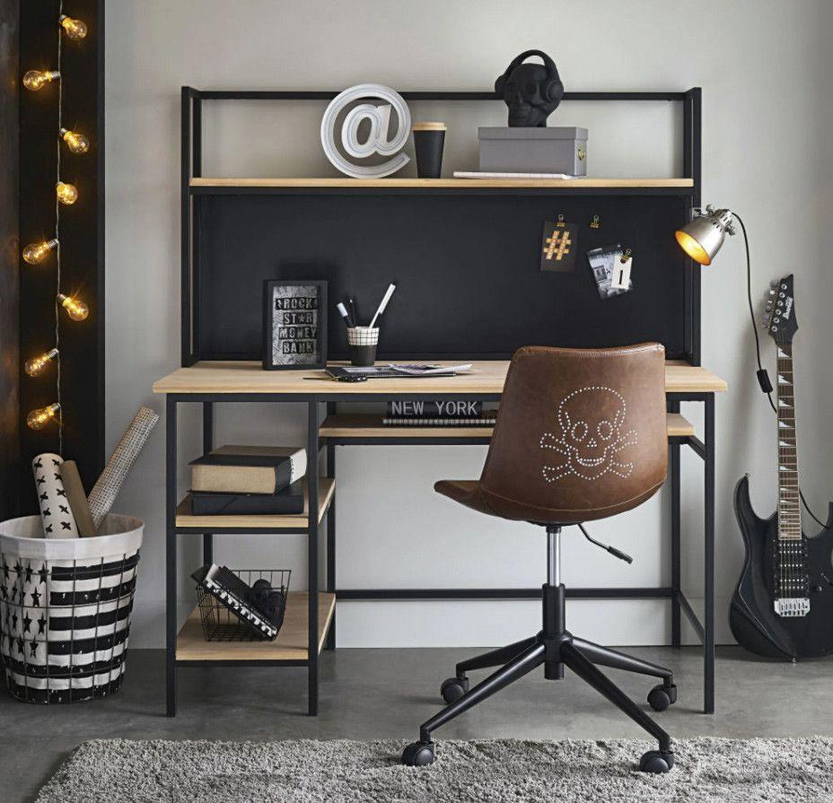 Los 17 mejores escritorios y sillas de Maisons du Monde