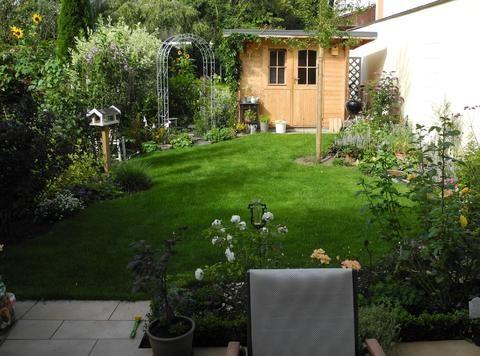 Minigartchen Gartenvorstellungen Sortiert Seite 8 Gartengestaltung Mein Schoner Garten Online Gartengestaltung Mini Garten Cottage Garten
