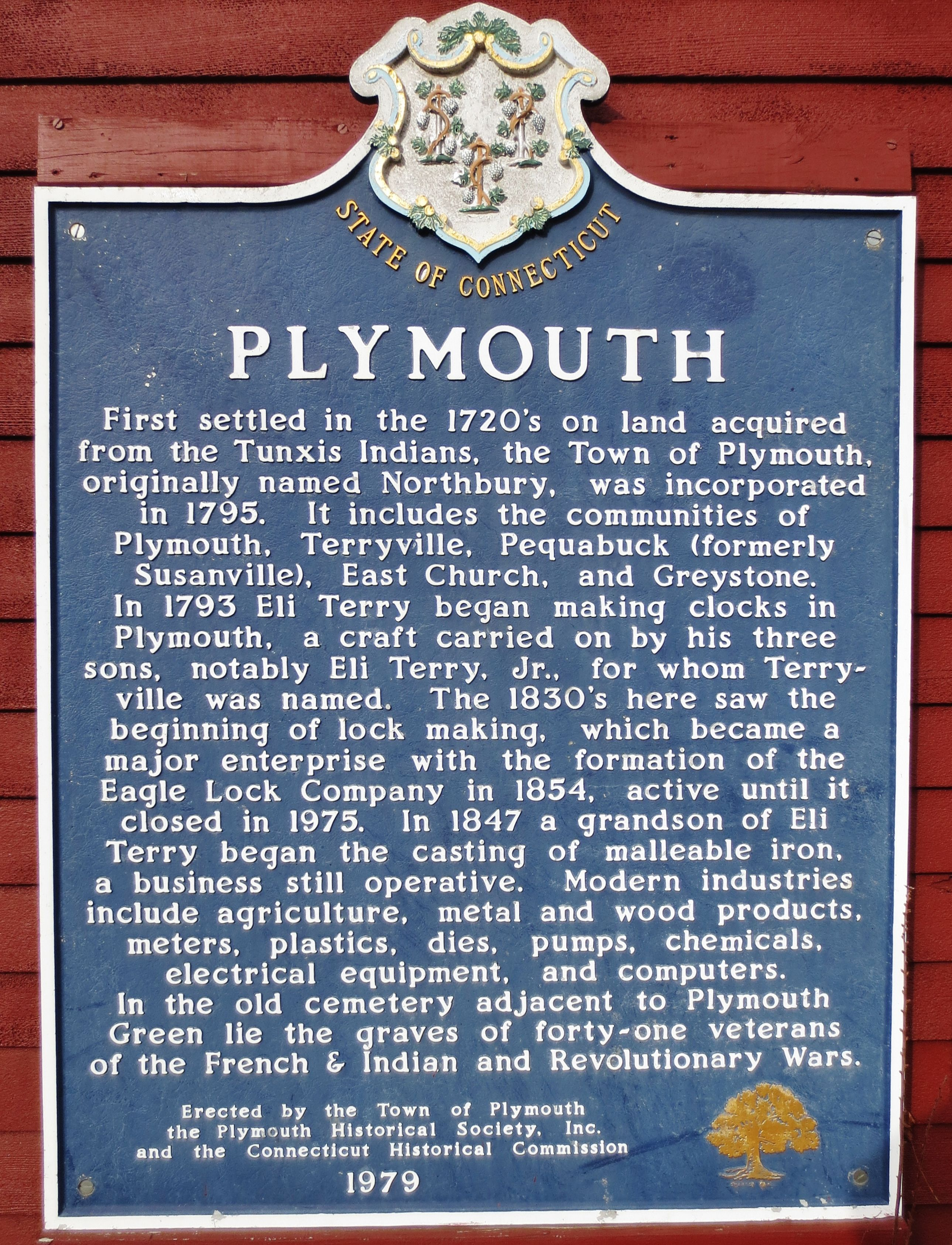 Image Result For Connecticut Historical Town Signs