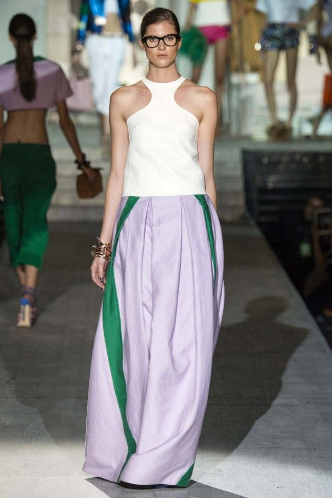 Dsquared ready-to-wear spring/summer '15 gallery - Vogue Australia