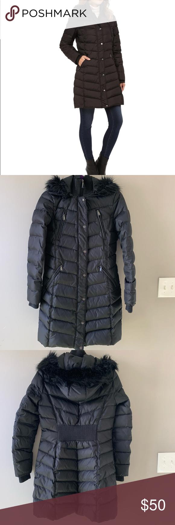 Dkny Down Puffer Coat Down Puffer Coat Puffer Coat Puffer [ 1740 x 580 Pixel ]