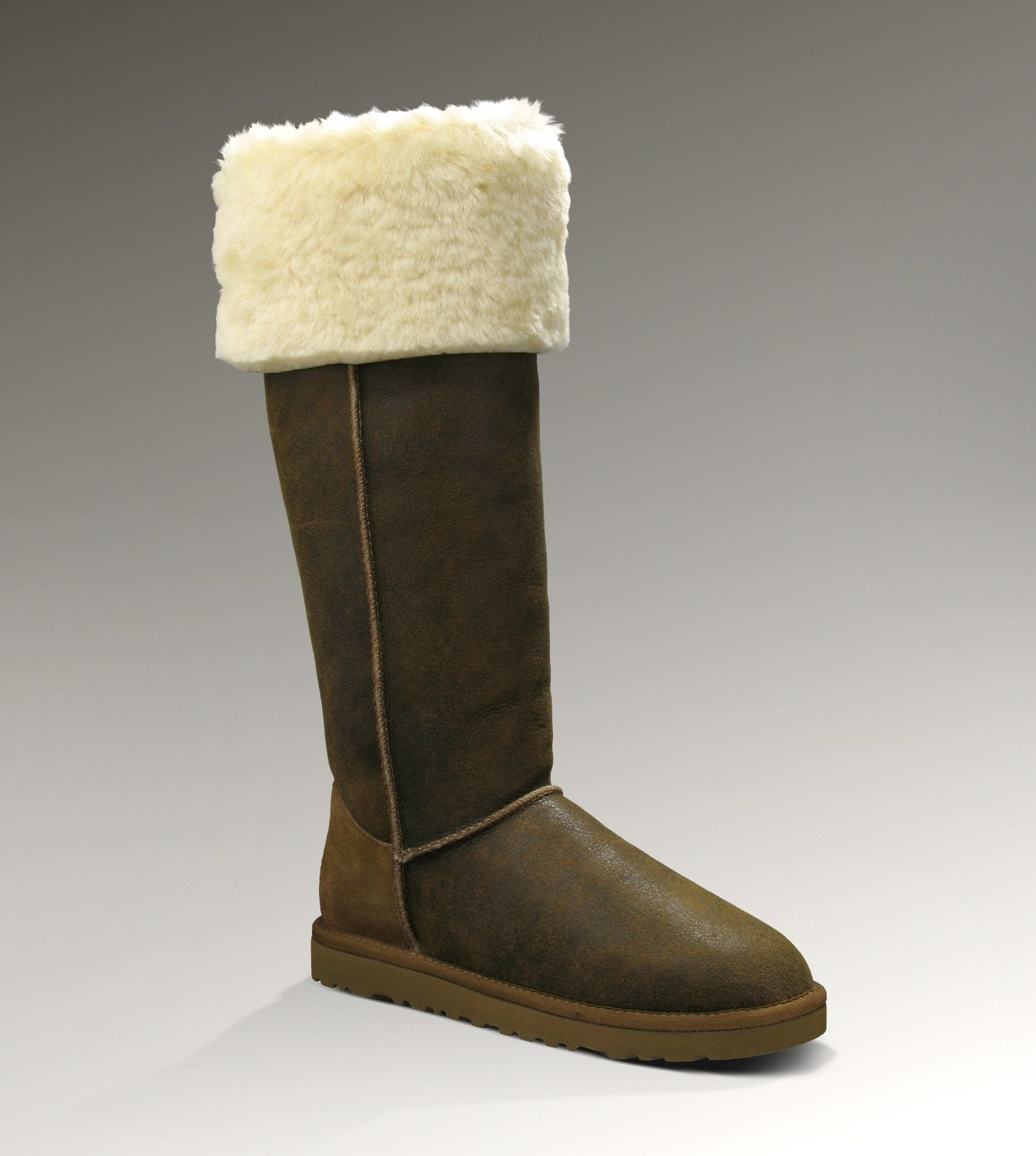 UGG® Over the Knee Bailey Button for Women | Thigh High Boots at  UGGAustralia.