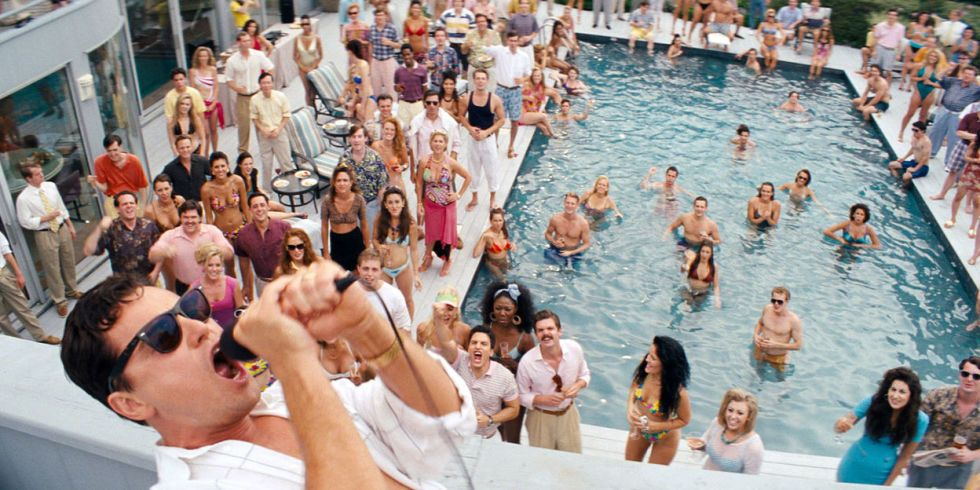20 Things Every Hamptons Summer Share House First Timer Needs To Know Wolf Of Wall Street Hamptons Summer Wall Street