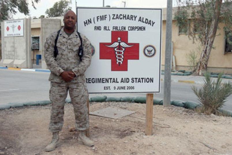 U.S. Navy FMF Corpsman Gear | Navy Senior Chief Hospital Corpsman ...